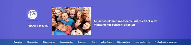 Egyperces tréningek: Négy hetes ingyenes kurzus a Speech Plasma módszer...