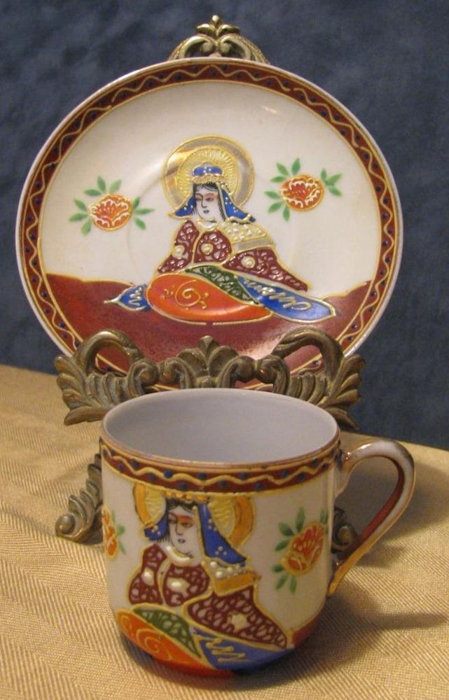 26 Best Images About Vintage China On Pinterest Bavaria Germany Porcelain Vase And Place Settings