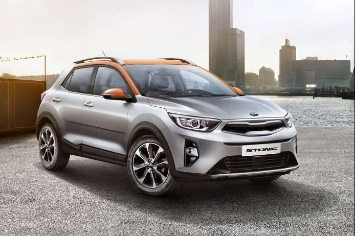 Voici le nouveau SUV urbain Kia Stonic (2017) ! http://news.autoplus.fr/Kia/Stonic/Kia-Stonic-SUV-Photos-Francfort-2017-1517475.html#Freesecondopinion?utm_campaign=crowdfire&utm_content=crowdfire&utm_medium=social&utm_source=pinterest #hybrid #horsepower #toyota