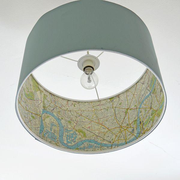 Eine neue Lampe kann den Look eines Raumes komplett verändern. Egal, ob es eine schlichte indirekte Beleuchtung oder ein auffälliger Hingucker ist. Die besten DIY Projekte sind natürlich die, die leicht umzusetzen sind und im Idealfall...