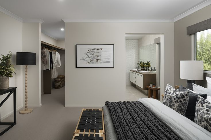 Enjoy a good nights sleep in our beautiful bedroom inspired by our Global Traveller interior theme.