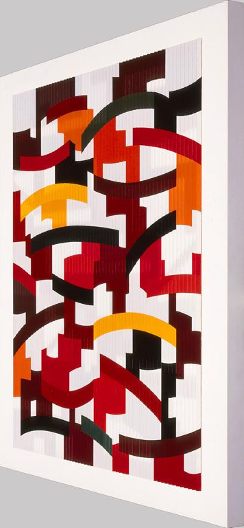 17 Best Images About Yaacov Agam On Pinterest Auction