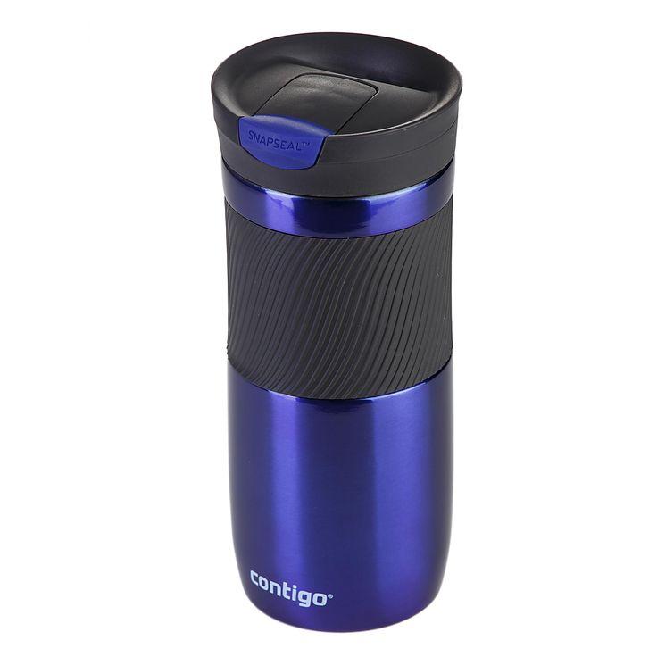 Xtend-Angebote Contigo Byron Thermobecher blau: Category: Campingausrüstung > Campingzubehör Item number: 20000288452 Price:…%#Outdoor%