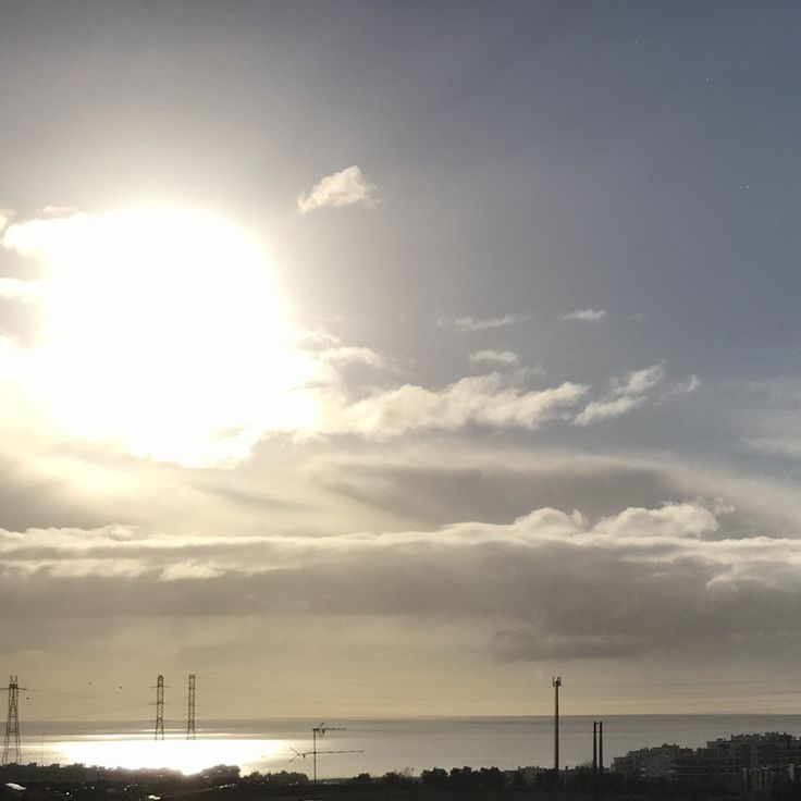 MORNING SUNSHINE 07:39