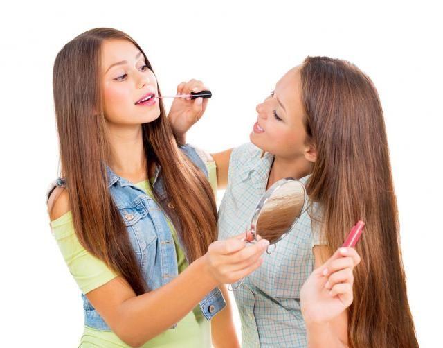Naturalnie piękny makijaż nie tylko dla nastolatek. Powiemy Ci jak go zrobić #nastolatki #nastolatka #makijaż #makeup