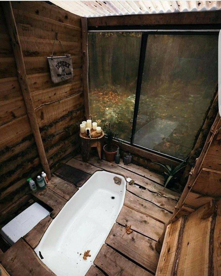 rustic small bathrooms 17 best ideas about small cabin bathroom on 14325