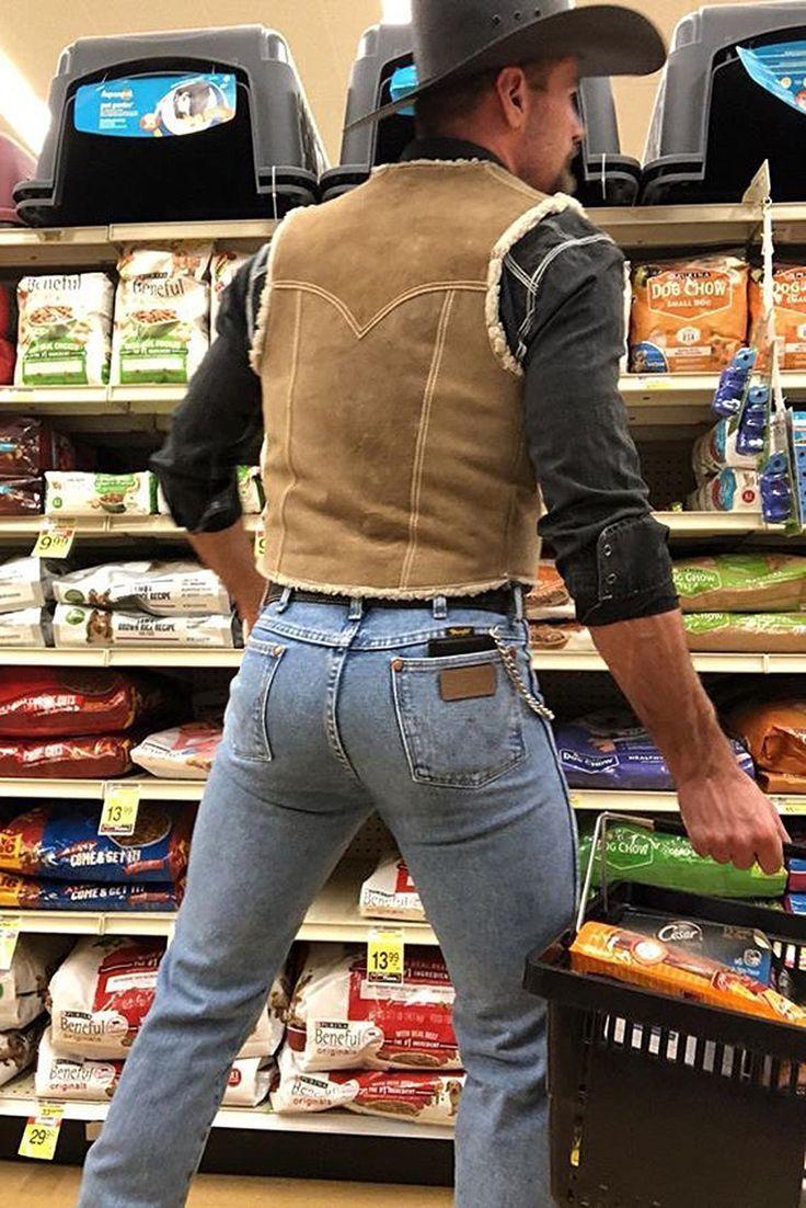 Cowboy ass, collien fernandes fuck