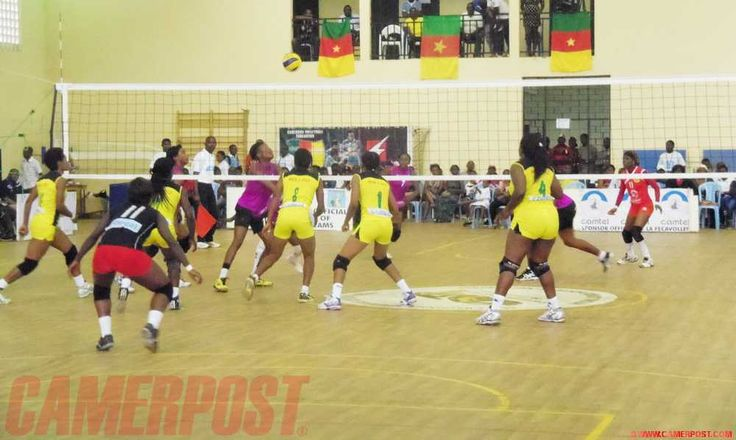 Cameroun - Jeux Olympique de Rio : Yaoundé abritera le tournoi dames de volley-ball - http://www.camerpost.com/35679-2/?utm_source=PN&utm_medium=CAMER+POST&utm_campaign=SNAP%2Bfrom%2BCAMERPOST