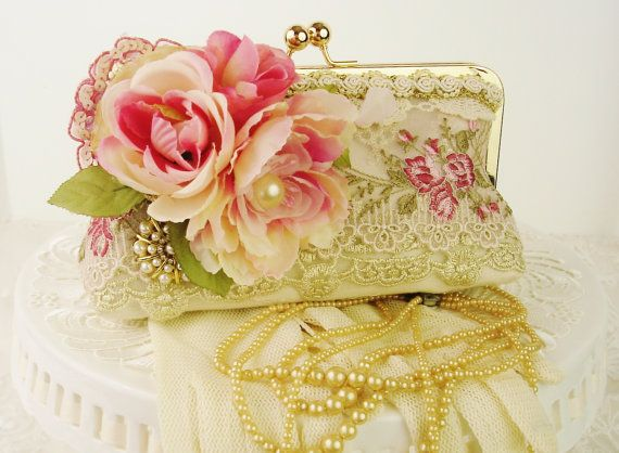 Mother of the Bride / French Vintage/  by PetiteVintageBags