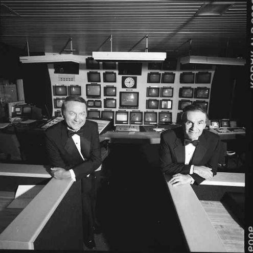 Al Gilbert | Ontario Jewish Archives