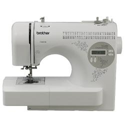 Brother Heavy Duty Computerized Sewing Machine