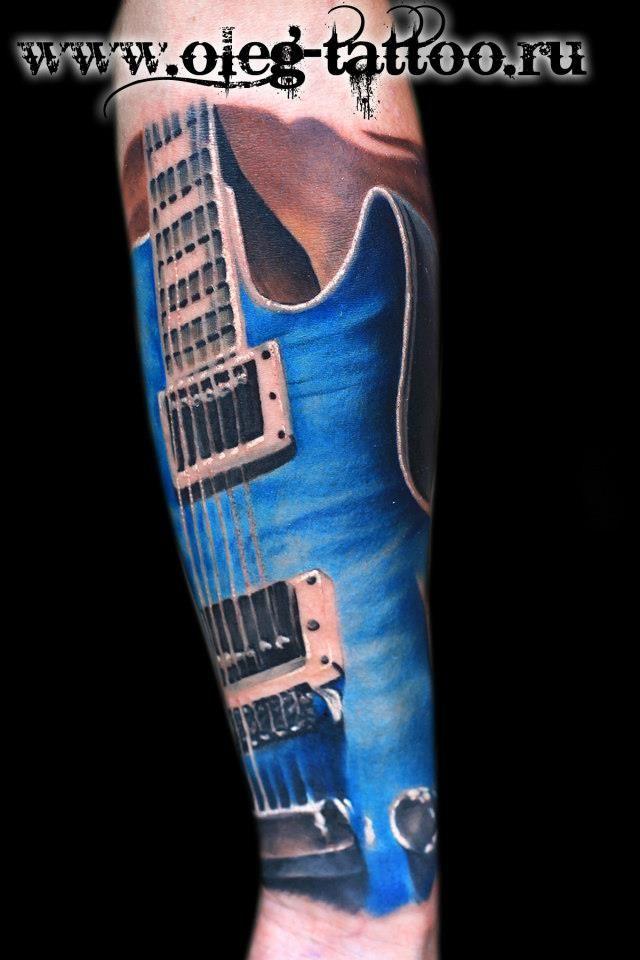 черно синяя татуировка - Поиск в Google
