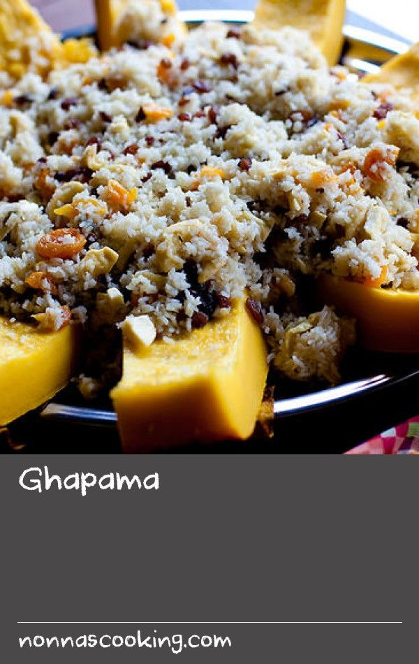 """Ghapama 