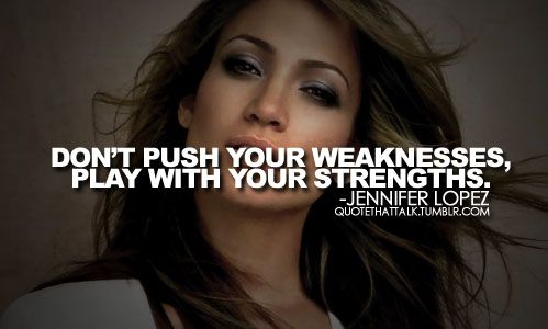 Jennifer Lopez Quotes | Post Info