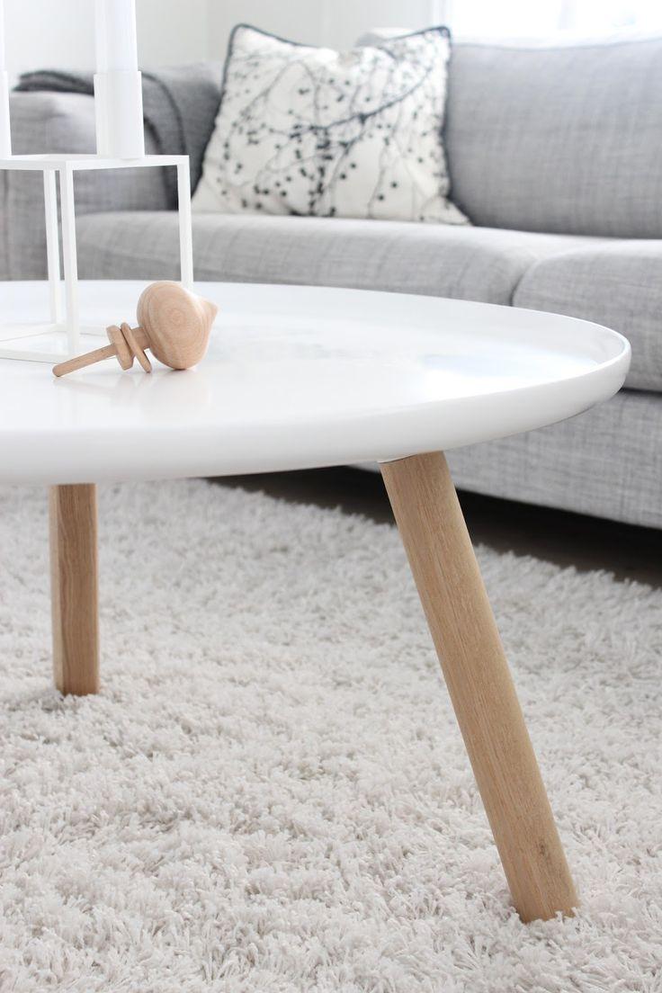 Normann Copenhagen Tablo Table By Lassen Kubus