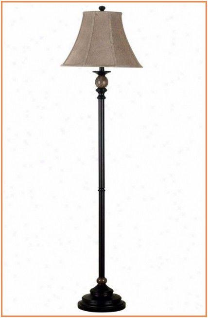 Exotic Artemide Floor Lamp
