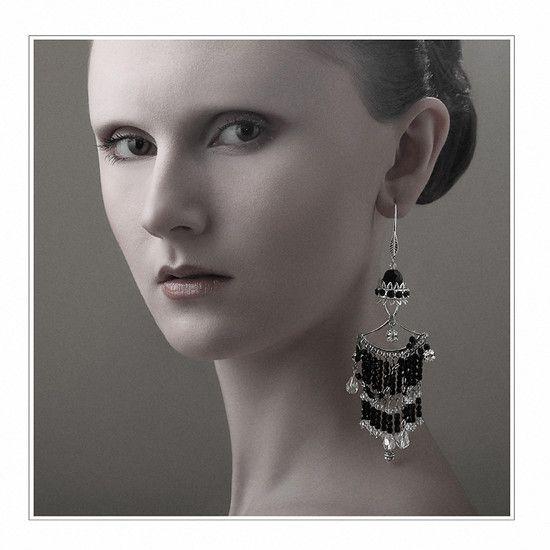 Portrait & Jewel - fashion photography by Tran Minh Hoang www.tranmh.com