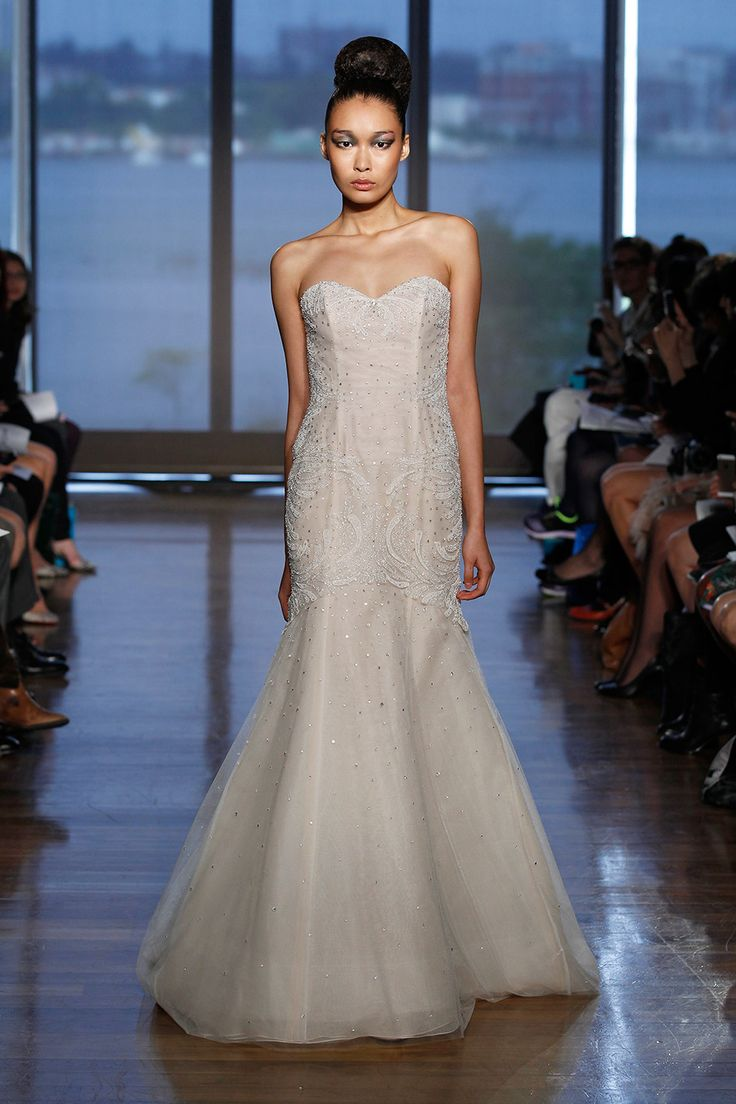 264 best this just in images on pinterest wedding dressses new authentic ines di santo alexa wedding dress at up to off retail you will love the soft cameo color of this gown no risk returns ombrellifo Gallery