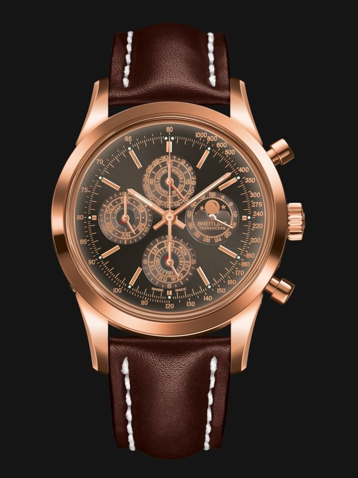 1000 images about breitling watches on pinterest red gold luxury watches and breitling navitimer for Watches breitling
