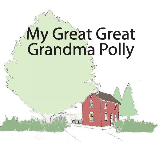 My Great Great Grandma Polly