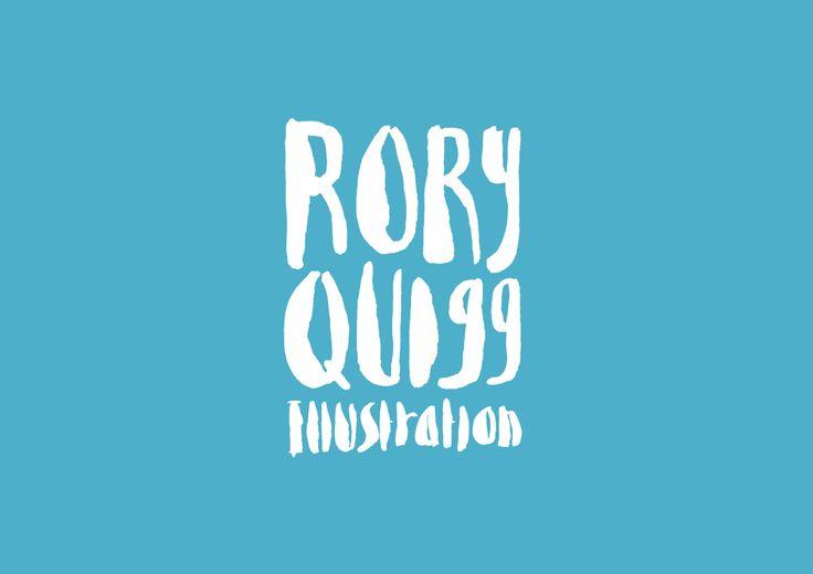 Rory Quigg Illustration