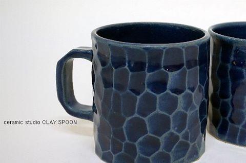 """좋아요 87개, 댓글 7개 - Instagram의 클레이스푼 ceramic studio CLAYSPOON(@clay_spoon)님: """"@kang.ju.one 작품👏 #클레이스푼수강생작품 #도예 #도자기머그 #도자기그릇 #도자기 #도예공방 #도자기공방 #클레이스푼 #부산도예공방 #부산도자기공방 #부산대도자기공방…"""""""