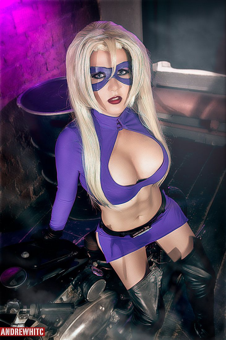 Best hot comic chicks images on pinterest costume ideas