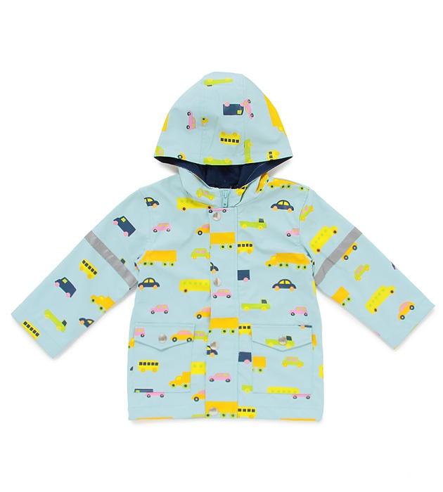 Kids Mini Bo Boo raincoat