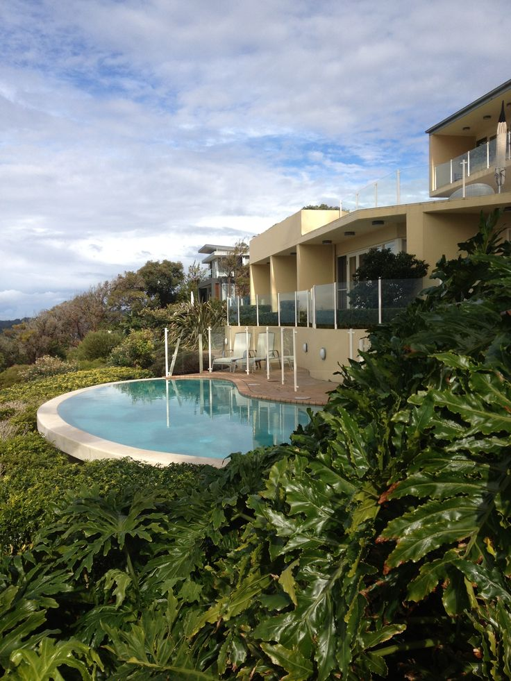 Jonahs whale beach - an incredible dining and hotel experience - catch the seaplane up there - it's worth every scent
