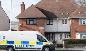 Girl 11 dies after being stabbed at house in Wolverhampton Latest News