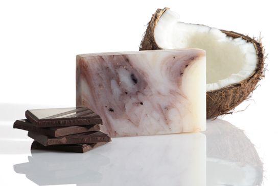 COCO Schokoladenseife®