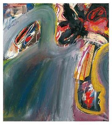 Galerie Klaus Gerrit Friese, Berlin - Walter Stöhrer : Wie es ist - 17. März > 13 Mai, 2017 http://mpefm.com/mpefm/modern-contemporary-art-press-release/germany-art-press-release/galerie-klaus-gerrit-friese-berlin-walter-stoehrer-wie-es-ist