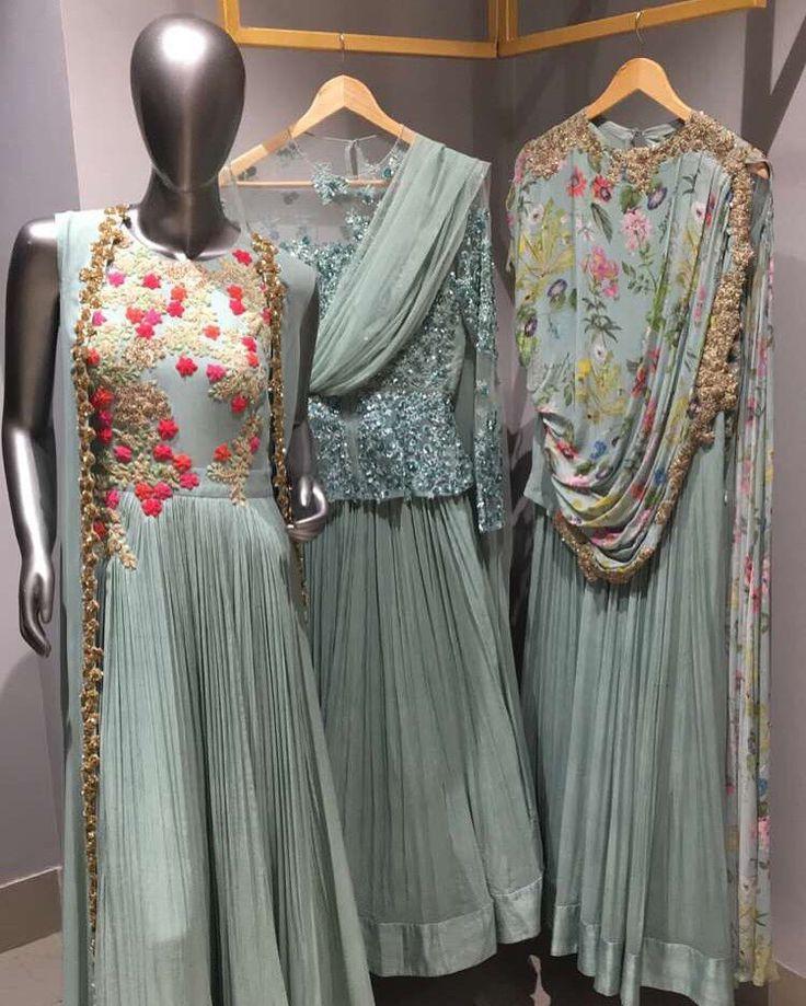 Ridhi Mehra clothes.