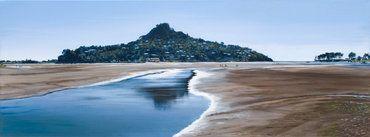 Low Tide, Tairua