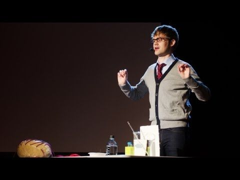 High school science teacher Tyler DeWitt gives a rousing call for teachers to ditch the jargon and make science sing through stories and demonstrations. HOORAY! My entire teaching philosophy . . . science can be interesting and fun!!