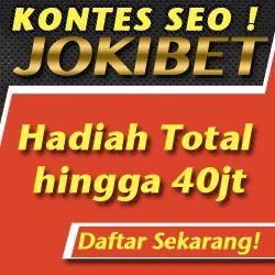 JOKIBET.COM Agen Casino Online Terpercaya
