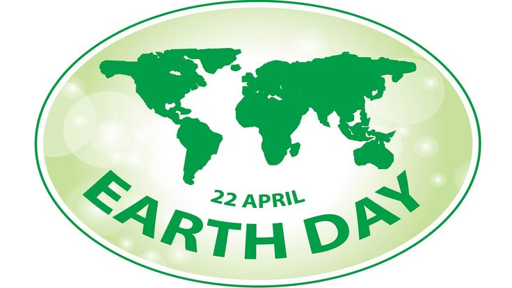 Earth Day is celebrated internationally as a common expression, as a public desire to build a stable society. The day of 22 April of e