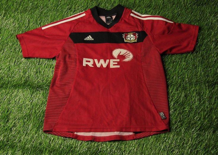 bayer-leverkusen-germany-2002-2004-football-shirt-jersey-