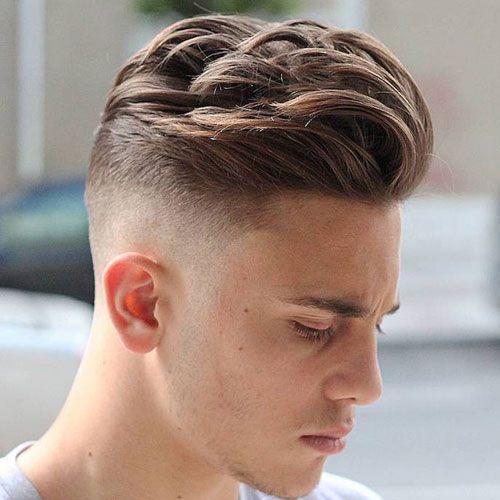 Beauté  Coiffures  25 bonnes Haircuts pour lensemble des hommes  Beauté  Coiffures