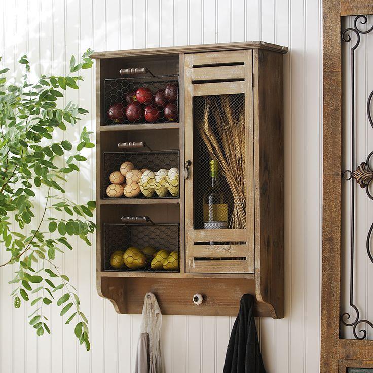 169 best Storage & Organization images on Pinterest | Storage ...