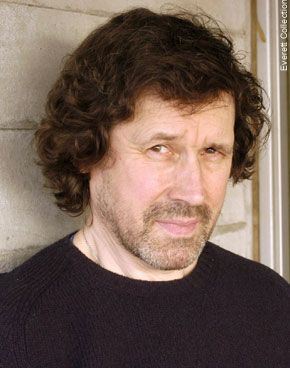 Stephen Rea ~ born October 31, 1946, in Belfast