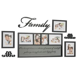 mellannco family frame set by elements