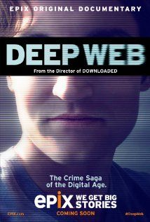 Deep Web (2015)    Ratings: 7.5/10 from 39 users   Reviews: write review | 8 critic  A feature documentary that explores the rise of a new Internet; decentralized, encrypted, dangerous and beyond the law.  Documentary