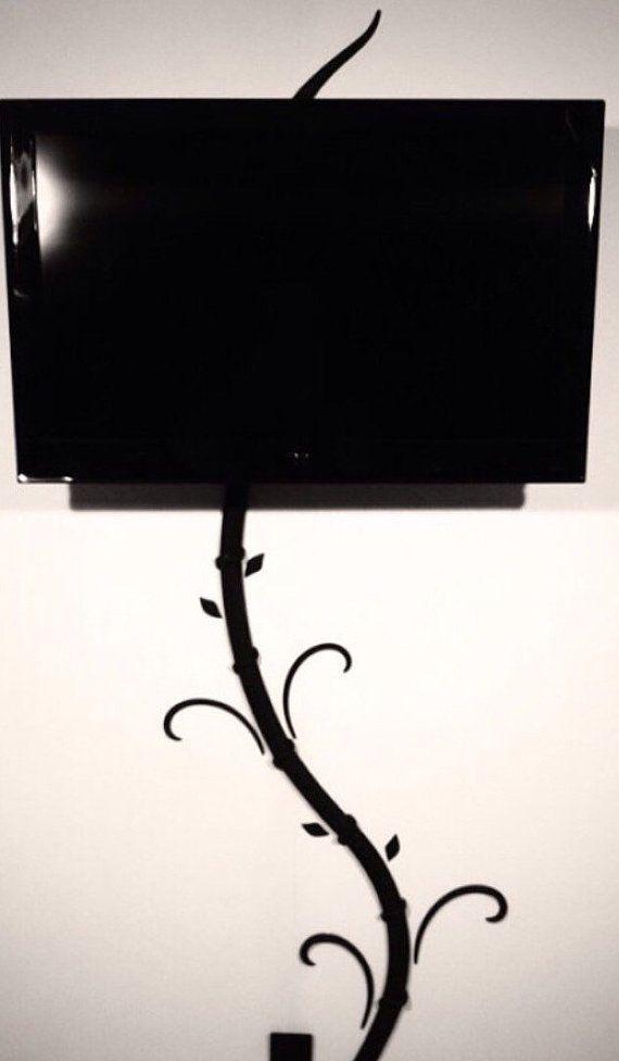 25 best ideas about cord concealer on pinterest tv wall. Black Bedroom Furniture Sets. Home Design Ideas