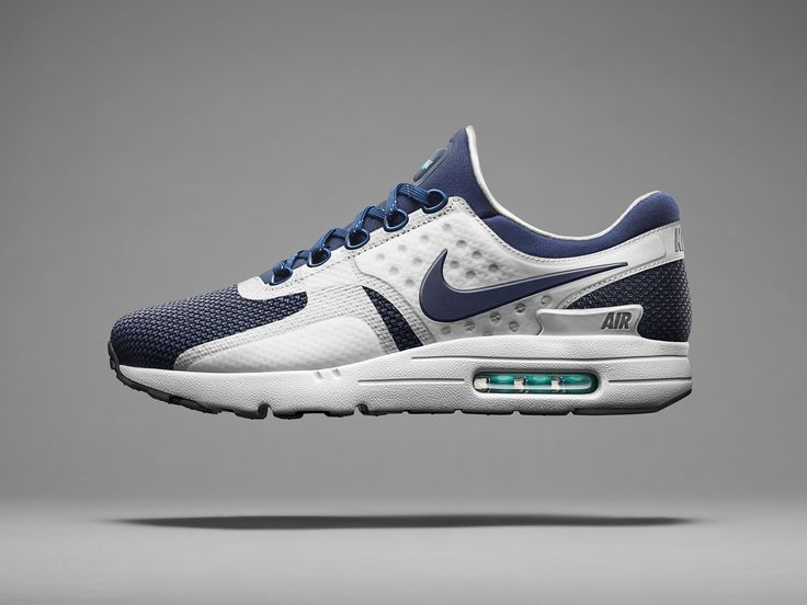 Nike Air Max Zero. The one before the 1. Released on #AirMaxDay,