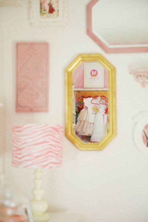 die besten 17 ideen zu rosa spiegel auf pinterest | vintage-rahmen