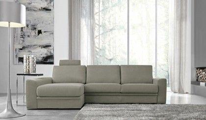 divano brent con penisola