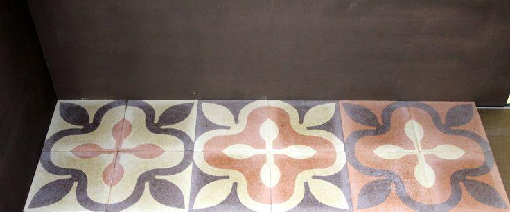 Tappeto Azulejos - Design by La Gioviale