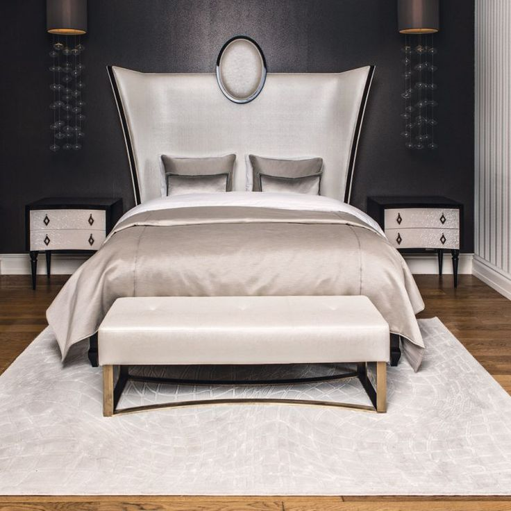 Best Haloszoba Bedroom Images On Pinterest Beds Luxury