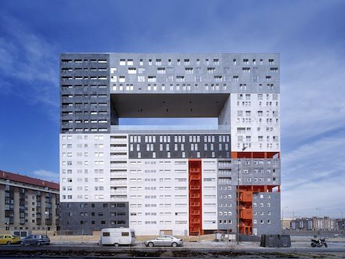 30 of the World's Most Impressive Social Housing Projects